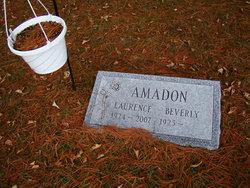 Beverly J. <i>Scott</i> Amadon