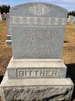 Adam Peter Bittner