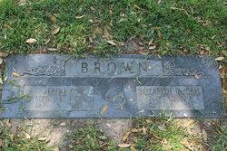 Albert Clayton Brown