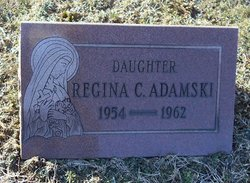 Regina C. Adamski