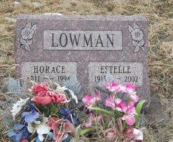 Horace Doyle Lowman, Sr