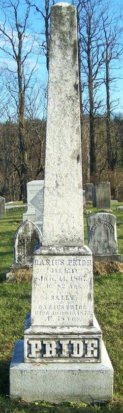 Darius Pride