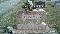 Everett Darrell Dowden
