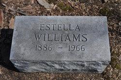 Estella Williams