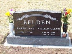 William Glenn Bill Belden, Sr