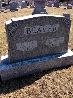 Ellen Sarah <i>Gable</i> Beaver