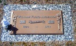 William Floyd Anderson
