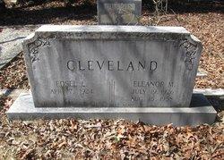 Eleanor Cleveland