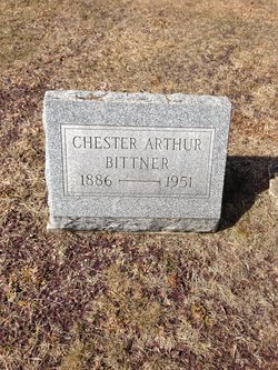 Chester Arthur Bittner