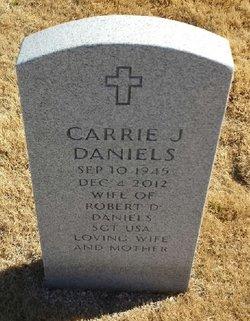 Carrie J. Daniels