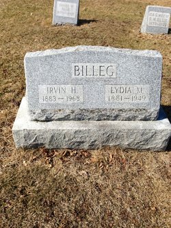 Irvin Henry Billig