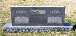 Ida <i>Hice</i> Barger