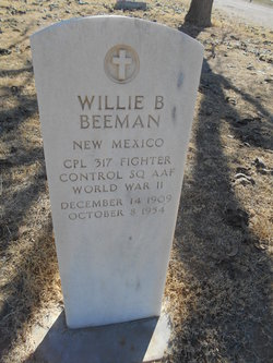 William B Beeman