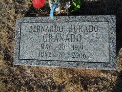 Bernardo J Granado