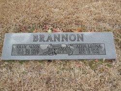 Atha Leona Brannon