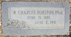 R Charles Forston