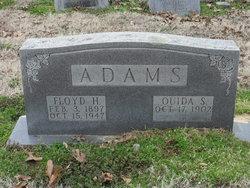 Quida S. Adams