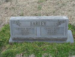 Samuella Blanche Farley