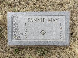 Fanny May <i>Bramblett</i> Arnold
