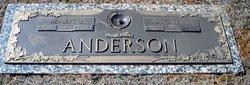 Margaret <i>Smith</i> Anderson