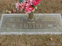 Alice <i>Petty</i> Foster