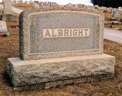Lillie Agnes <i>Shorb</i> Albright