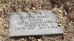 Eugene Gene Darst