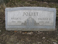 Maurice Albert Joliat