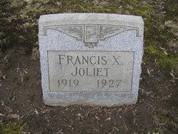 Francis Joliat