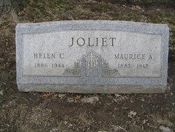 Helen C. <i>Rosia</i> Joliat