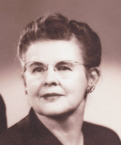Thelma A. <i>Surpluss</i> Gibson