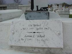 Lorena <i>Lejeune</i> Bellard