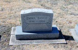 Emma Bange