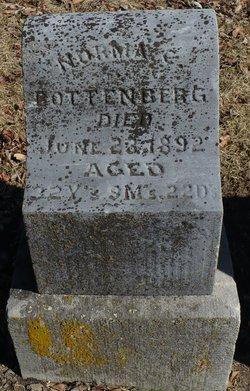 Norma C Bottenberg