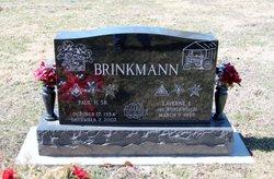 Paul H. Brinkmann, Sr