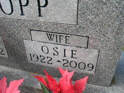 Osie V. <i>Dodds</i> Andreis