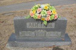 Balford Adcock