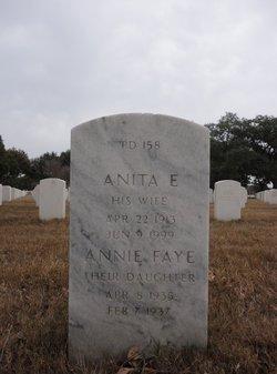 Annie Faye Hall