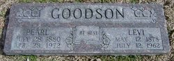 Levi Doss Goodson