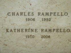 Katherine Rampello