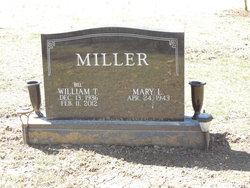 William Bill Miller