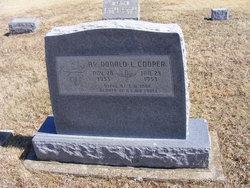 Donald L. Cooper
