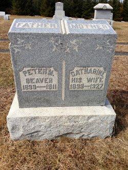 Catherine <i>Wagner</i> Beaver