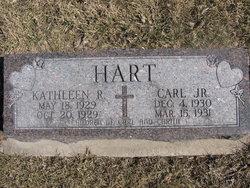 Carl Walter Hart, Jr