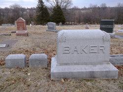 Mary <i>Knowlton</i> Baker
