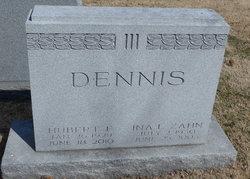 Ina Lee <i>Zahn</i> Dennis