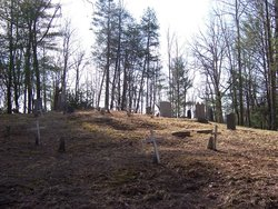 Carsons Chapel Cemetery