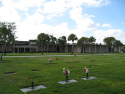 Boca Raton Municipal Cemetery and Mausoleum