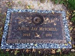 Artie Jay Mitchell