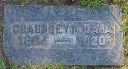 Chauncey Dana